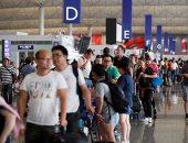 استئناف حركة الملاحة الجوية فى مطار هونج كونج بعد التوقف بسبب الاحتجاجات