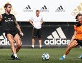 ريال مدريد يستعيد راموس قبل موقعة سيلتا فى افتتاح الدورى الإسبانى