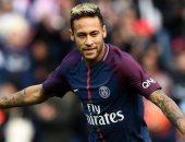 باريس سان جيرمان يستعيد نيمار ضد ليل فى الدوري الفرنسي