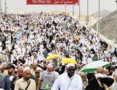 عودة 5 آلاف حاج من أعضاء الجمعيات إلى أرض الوطن حتى الآن