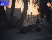"""العرى على """"الشرق"""".. قناة أيمن نور تواجه إفلاسها وقلة متابعيها بمشاهد عارية"""
