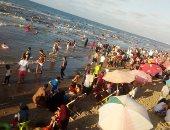 إنقاذ 70 حالة غرق وإعادة 800 طفل تائه لذويهم خلال أيام العيد