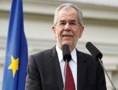 الرئيس النمساوى يتقدم جنازة وزير سابق وقيادى حزبى