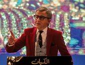 مُشاهد لـ أحمد حلمى: فيلمك وحش أوى.. والفنان يرد