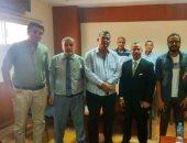 مدير مستشفى كفر سعد: التعاقد مع عدد من التخصصات لإنقاذ المستشفى
