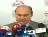 عضو بانتخابات تونس: كل المرشحين خالفوا فى حملاتهم ومنهم من تجاوز تمويله مليار دينار