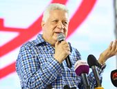 مرتضى منصور: بيان الأهلى لا يخص الزمالك.. ومصر أهم من الناديين