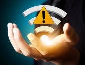 """انقطاع خدمة الانترنت عن منزل """"أشرف محمد"""" فى برقاش منذ سنة بدون أى سبب"""