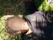 العثور على جثة شاب داخل الزراعات بجزيرة شندويل فى سوهاج