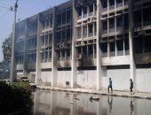 جرائم الإخوان فى بنى سويف.. احرقوا المحافظة ومدرسة الراهبات وقتلوا مدير المرور