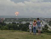 انفجار المفاعل النووي في روسيا.. هل العالم مقبل على كارثة تشيرنوبل جديدة؟ فيديو جراف