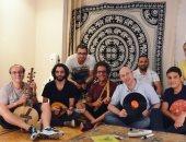 بعد غياب 3 أشهر.. فرقة نغم مصرى تعود بسهرة غنائية