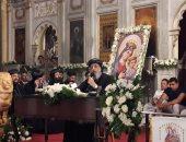 البابا تواضروس: لا يوجد قانون لمنع الملابس غير اللائقة فى الكنيسة