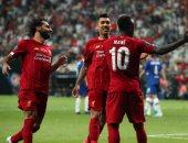 ليفربول ضد تشيلسي.. مانى يسجل ثانى أهداف الريدز فى الدقيقة 95