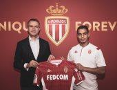 رسمياً.. موناكو يضم وسام بن يدر لمدة 5 سنوات