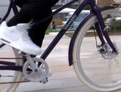شاهد.. شركة تصنع دراجة من كبسولات القهوة