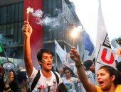 آلاف الطلاب يتظاهرون فى البرازيل ضد قرار خفض الميزانية المخصصة للجامعات