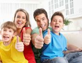 خليك هادى ودبلوماسى.. 5 نصائح لتربية الأطفال