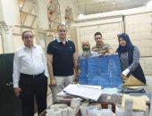 برلمانى: ترميم قصر البارون استعادة لأيقونة مصر الجديدة