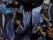 دار سوثبى تستعد لبيع لوحات رواد الفن التشكيلى المصرى والعربى فى أكتوبر