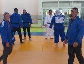 إقامة البطولة الأفريقية للجودو ديسمبر المقبل بالمغرب
