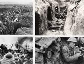 """فيديو.. 74 عام على أكبر كارثة عسكرية دموية فى التاريخ.. """"الحرب العالمية الثانية"""" سنوات من الندم والاعتذار عن المجازر والاعتراف بالمسئولية عن المأساة لا يكفى.. ولأول مرة يتم إنصاف جنود المستعمرات"""