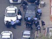 مقتل 4 أشخاص على يد مشرّد فى هجوم عشوائى بمانهاتن الأمريكية