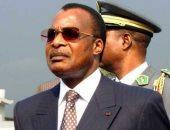 المعارض ماتياس دزون يعلن ترشحه للانتخابات الرئاسية القادمة في الكونغو ا