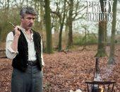 قبل أيام من عرضه.. لقطات جديدة للموسم الخامس من Peaky Blinders