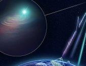 علماء يرصدون 8 إشارات غامضة قادمة من الفضاء