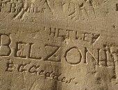 """اعرف كل شىء عن """"جوفانى باتيستا بلزونى"""".. مكتشف آثار مصر وسارق تراثها"""