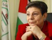 حنان عشراوي: منع الاحتلال دخول نائبتين أمريكيتين لفلسطين محاولة للتغطية على جرائمه