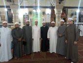 أوقاف الإسكندرية تطلق قافلة دعوية لمساجد الرمل