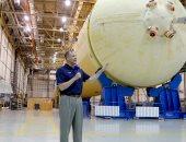 رئيس وكالة ناسا: انتهينا من تطوير صاروخنا المخصص للسفر للقمر بنسبة 90%
