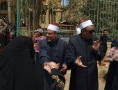 الأوقاف توزع 43 طنا من لحوم صكوك الأضاحى بـ18 محافظة