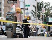 إخلاء محطة مترو فى مانهاتن بمدينة نيويورك بعد الإبلاغ عن طردين مشبوهين