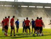 """الأهلي يستبعد 8 لاعبين من مباراة  الإياب أمام """" اطلع بره"""".. تعرف عليهم"""