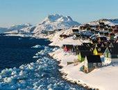 جزيرة جرينلاند الدنماركية الأكبر بالعالم فى مرمى اهتمامات ترامب