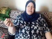 صاحبة واقعة المطعم السورى: أصبت بالأمراض وأطالب بحقى بعد تطاول صاحب المطعم عليا