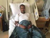عكاظ: الملك سلمان يوجه بعلاج خميس العويران خارج المملكة