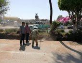 تعرف على خطة وتفاصيل المرحلة الثالثة لتجديد وتطوير كورنيش النيل بالأقصر
