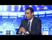 سمير عثمان : أتمنى أن يُدير بكاري جساماً مباراة للأهلي أو الزمالك
