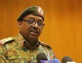 وزير الدفاع السودانى يؤكد الحرص على تطوير العلاقات مع السعودية