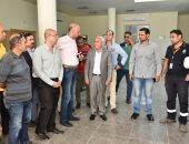 صور.. انضمام أحدث وحدة صحية لمنظومة التأمين الصحى الشامل ببورسعيد