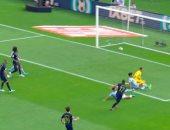 سلتا فيجو ضد ريال مدريد.. فاسكيز يضيف ثالث الأهداف للملكى من جملة فنية رائعة