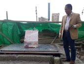 """مطالب بإنشاء مدفن صحى بالدقهلية بـ""""قلابشو"""" لحل مشكلة القمامة"""