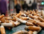 المعمل الكيماوى يحدد مصير شخصين سقطا بسجائر مجهولة فى باب الشعرية