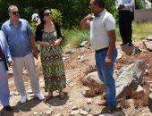 محافظ أسوان: نسعى للتسويق السياحى والاستفادة من المقومات الطبيعية