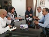 """لجنة الفيفا توصى بتمويل المرحلة الثانية لمشروع """"الهدف"""""""