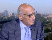 جمال أبوالسرور: الجوائز الأجنبية لا تساوى تكريم بلدى.. فيديو